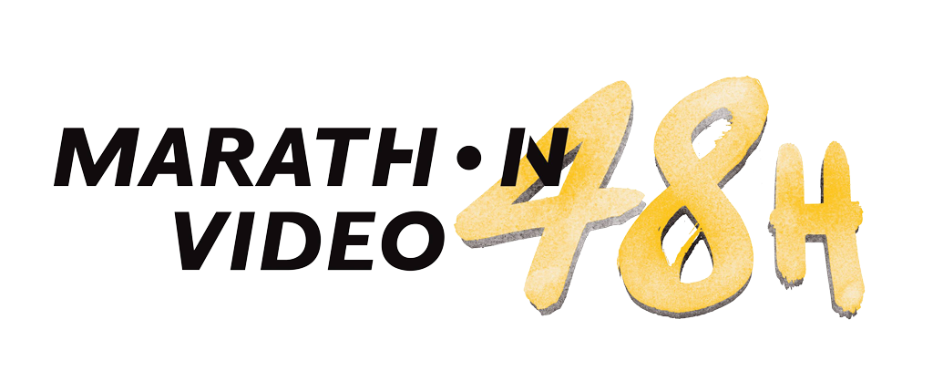Logo Marathon Vidéo 48H